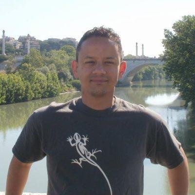 Alessandro Bacher